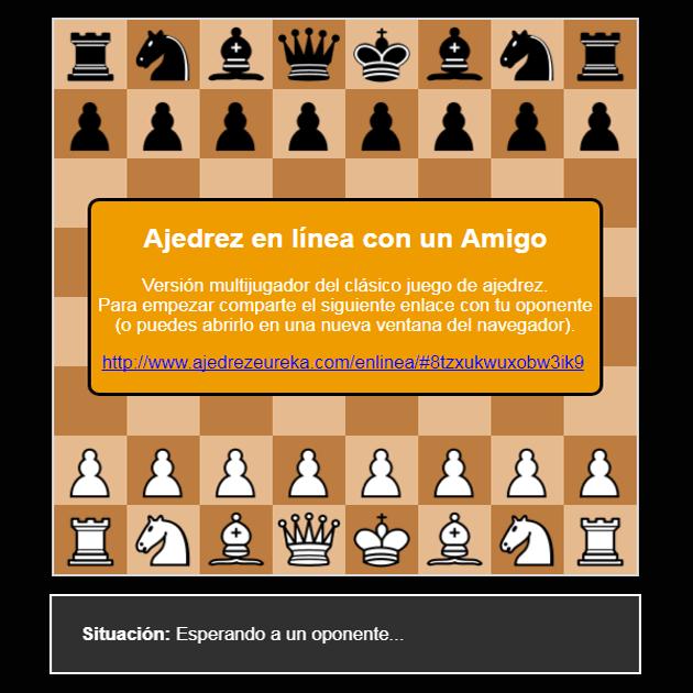 Juega Ajedrez En Linea Con Amigos
