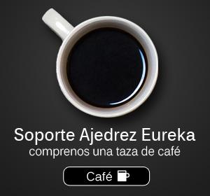 Soporte Ajedrez Eureka