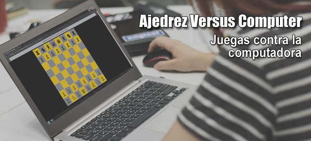Ajedrez Versus Computer