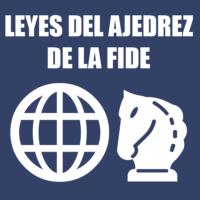 Leyes del Ajedrez de la FIDE