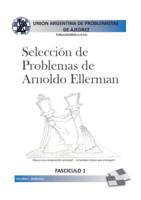 Problemas de Ajedrez de Arnoldo Ellerman
