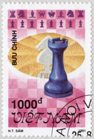 La Torre. Vietnam 1991.
