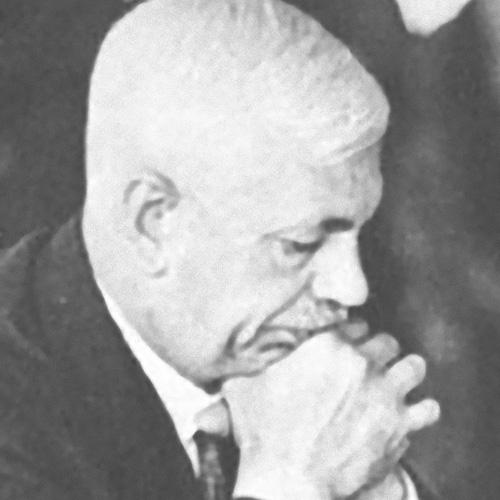 George Alan Thomas