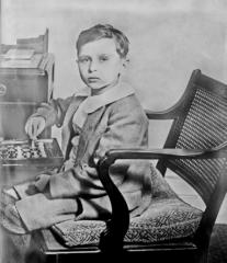 Samuel Reshevsky, Polonia 1922