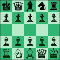 Ajedrez 5×5 invertidos