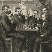 Anderssen vs Morphy – París 1858