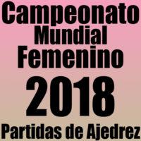 Campeonato Mundial de Ajedrez Femenino 2018