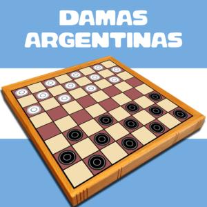 Damas Argentina