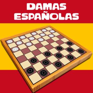 Damas Españolas