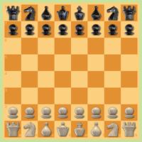 Juego de ajedrez contra el ordenador