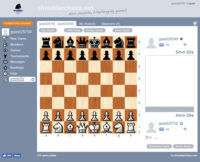 Sito web para jugar ajedrez online