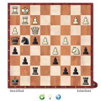 Tacticas de ajedrez para mejorar tu nivel ajedrecístico